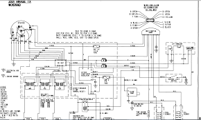 2002 polaris predator 90 wiring diagram wiring diagram and schematic