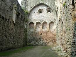 Build A Small Castle Chepstow06 Jpg