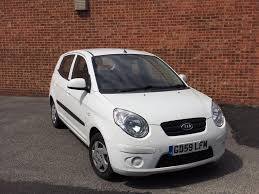 kia picanto 2010 full service history 1099 quick sale in