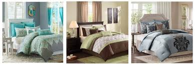 Bedding Sets Kohls Kohls 7 Comforter Set Only 64 99 After Kohl S Up