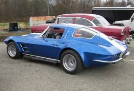 1963 corvette project car for sale ebay project car bring a trailer