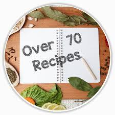elimination diet meal plan online program