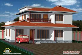 10 two story house plans kerala in homey inspiration nice home zone