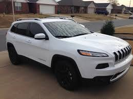 jeep cherokee white with black rims 2018 jeep cherokee trailhawk wheels u0026 motors pinterest jeep