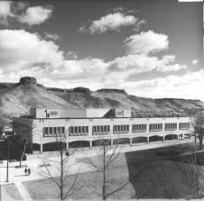 when was the first house built building history campus structures reveal mines u0027 past mines
