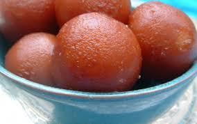 cuisiner indien recette dessert indien gulab jamun 750g