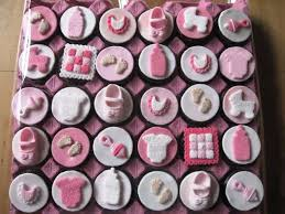 baby shower cupcake toppers horsh beirut