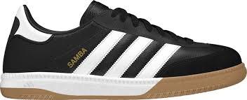 kids sambas adidas kids samba millennium soccer shoe s sporting goods