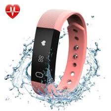 amazon black friday fitness tracker deals heart rate fitness tracker watch lintelek updated activity