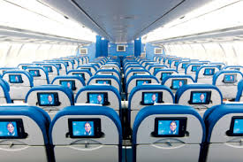 Klm Economy Comfort Klm Online Booking Get Klm Promotion And Cheap Flight Tickets On