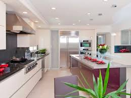 Dirty Kitchen Design Modern Kitchens Hgtv