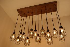 Light Bulb Chandelier Diy Chandelier Light Bulb Editonline Us