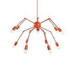 double octopus suspension lamp 224d hivemodern com