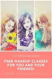 free makeup classes free makeup classes makeup your persona