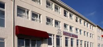 22 hill hotel reykjavik