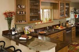 Decoration Of Kitchen With Ideas Picture  Fujizaki - Simple kitchen decorating ideas