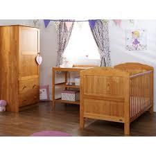 Pine Nursery Furniture Sets Pine Nursery Furniture Thenurseries