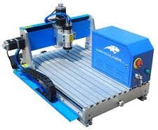 Wood Cnc Machine Uk by Cnc Woodworking Machine Ebay