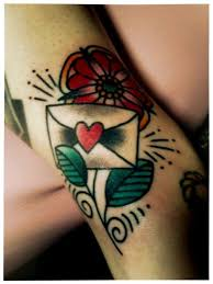 best 25 traditional heart tattoos ideas on pinterest