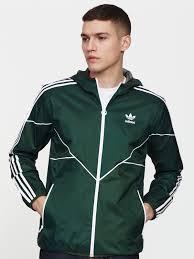adidas originals mens windbreaker jacket very i love