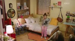 Korean Home Decor Korean Simple Messy Bedroom For Who Lives Alone Or You Can
