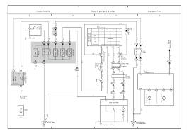 repair guides overall electrical wiring diagram 2006 overall