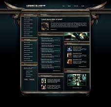 gaming design web likes favourites by azmal on deviantart