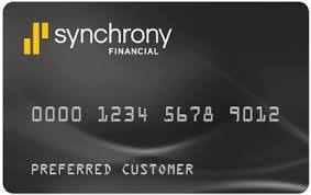 who accepts synchrony home design credit card a 2017 list of synchrony credit cards personal finance digest