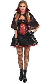 womens horror costumes gothic costumes for women party city