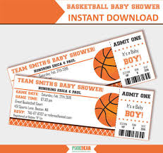 basketball baby shower basketball baby shower invitation baby shower invitation for