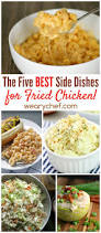best side dishes for fried chicken dishes recipes fried chicken