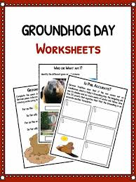 groundhog day worksheets facts u0026 historic information for kids