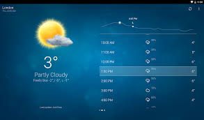 weather channel apk how to install the weather channel widget on your friendster