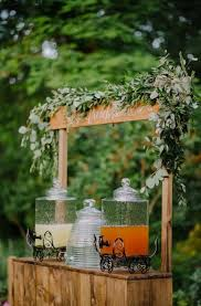 Wedding Centerpiece Stands by Lemonade Stand Rustic Wedding Decor Lemonade Weddings And
