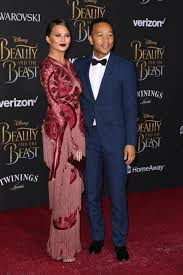 Homeaway Los Angeles by Teigen At U0027beauty And The Beast U0027 Premiere In Los Angeles 3 2 2017