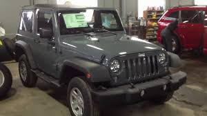 jeep wrangler 2 door sport 2014 jeep wrangler sport anvil 2 door nobody beats a