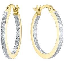creole earrings earrings ernest jones