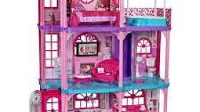 Barbie Hello Dreamhouse Walmart Com by Barbie Dream House Sticker 3 And 4 Kamos Sticker