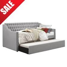 devyn tufted daybed cool cribs alena charcoal 2 pc full daybed w trundle beds colors karsyn