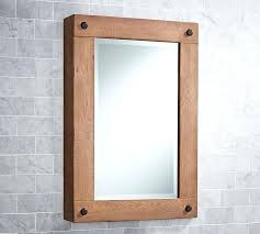 medicine cabinet without mirror frame recessed medicine cabinet full image for recessed wood