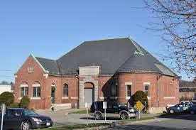 Taunton Municipal Lighting Plant Reading Municipal Light And Power Station Wikipedia