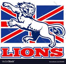 Sri Lanka Flag Lion British Lions Flag Royalty Free Vector Image Vectorstock