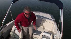 sea ray 185 sport youtube