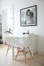 table escamotable cuisine la table de cuisine pliante 50 idées pour sauver d espace