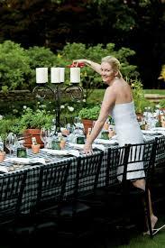 stylish alfresco dining southern living