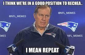 Bill Belichick Memes - bill belichick hate memes westword