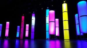 floor mounted stage lighting led disco dance floor los angeles