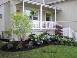landscaping u0026 garden mulch in kansas city rosehill gardens