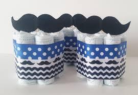 mustache baby shower table decorations zone romande decoration