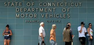 the day apparently senators don t wait in line at the dmv news